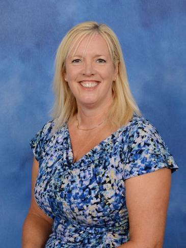 Ms L Evens - Admin Assistant