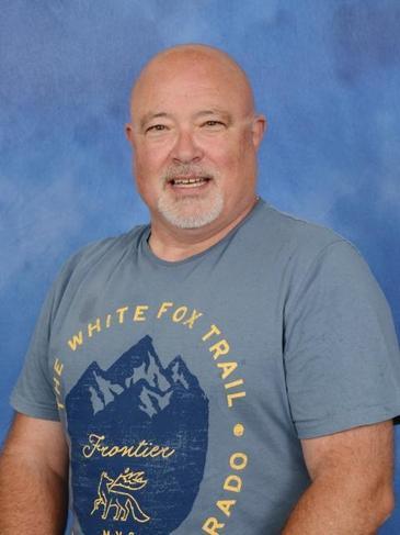 Mr P Blake - Facilities Manager