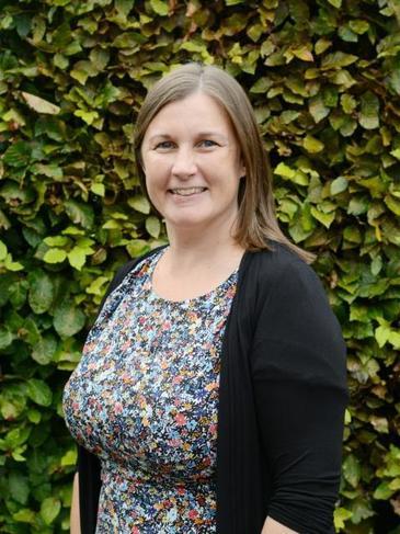 Miss C Mayhew - PPA Teacher