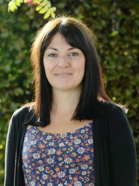 Mrs L East - Learninig Support Assistant