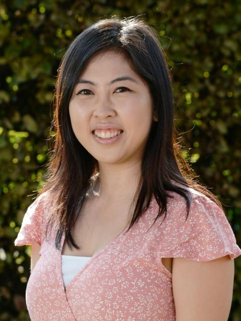 Miss E Wong - Learning Support Assistant