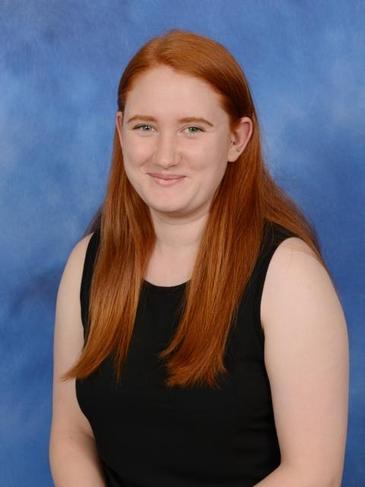 Miss R Douglas - SCITT Student