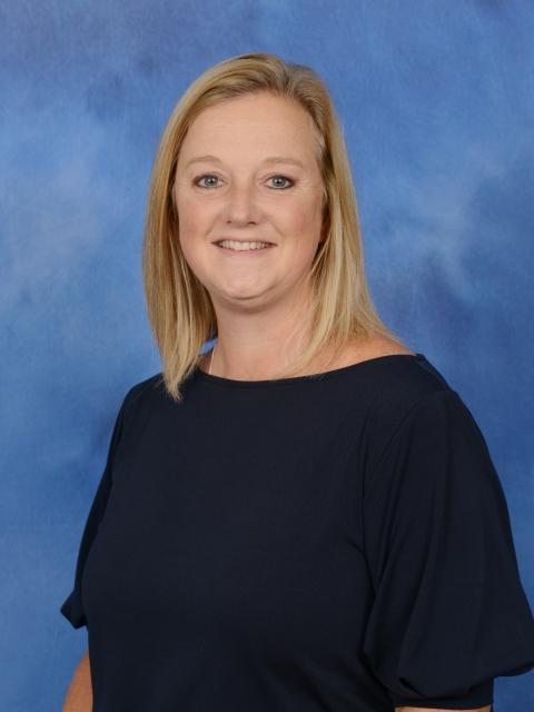 Mrs A Smith - Learning Support Assistant