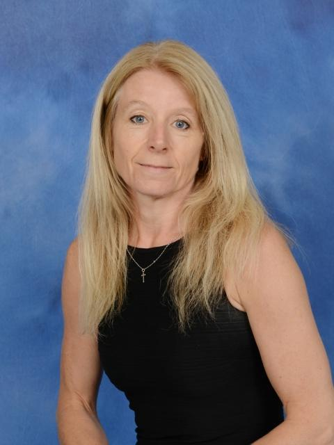 Mrs J Coffin - Business Manager
