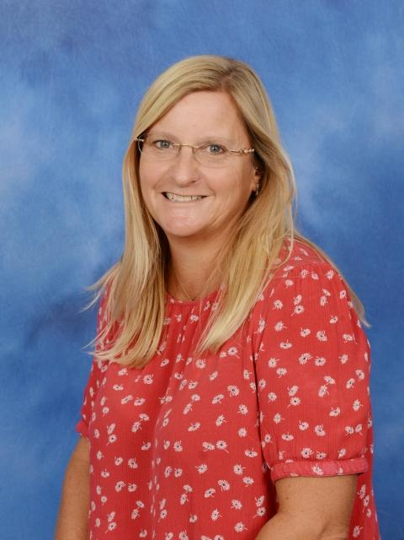 Mrs L Astbury - Admin Officer
