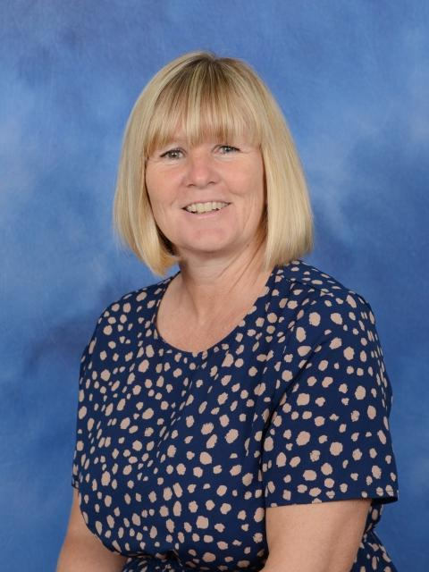 Mrs J Withey - Learning Support Assistant