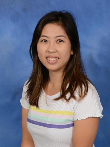 Miss E Wong - Keyworker
