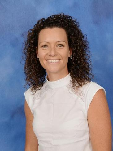 Mrs H Shilling - Year 5 Leader/Class 10 Teacher