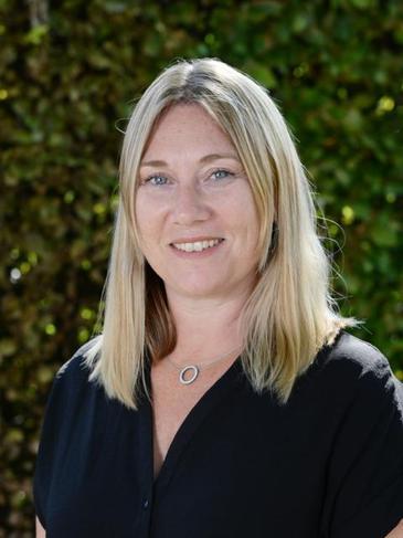 Mrs K Crowney - Admin Assistant