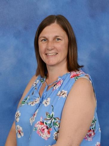 Miss C Mayhew- PPA teacher