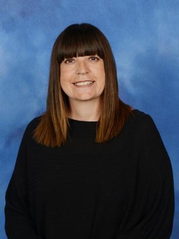 Mrs L Inkpen - ELSA/Learning Support Assistant
