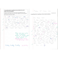 Year 5 Egyptian grammar learning
