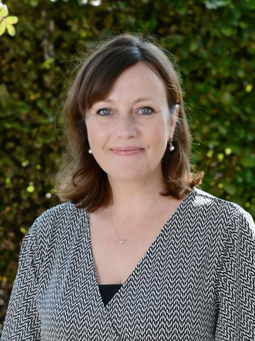 Mrs B Wakefield - Class 16 Teacher