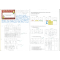 Concrete material and maths reasoning