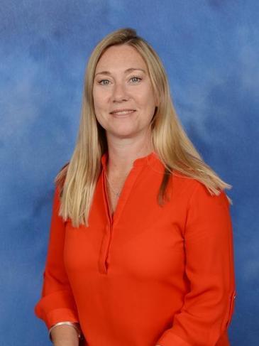 Mrs K Crowney - Senior Admin Assistant