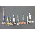 5C's rockets