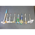 5PT's rockets