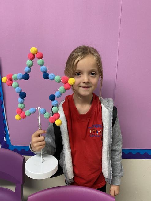 Star of the Week 11th September
