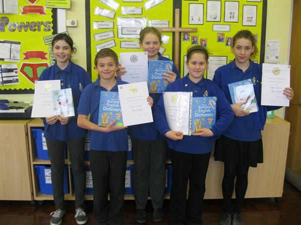 School Finalists