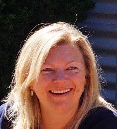 Anne Thorne- Head Teacher and Designated Safeguarding Lead