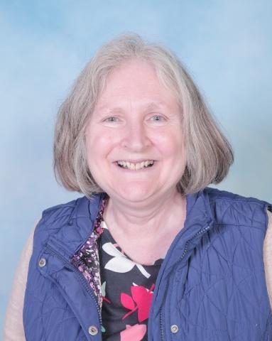 Christine Steele