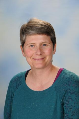 Mrs Heawood - Deputy Safeguarding Lead