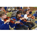 Orchestra Rehearsals Autumn Term 2017