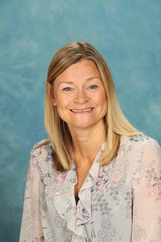 Mrs Eden - Safeguarding Lead