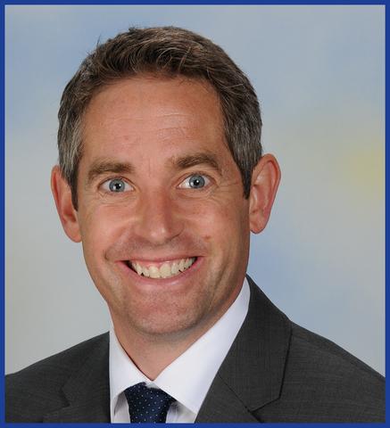 Nigel Helm - Headteacher