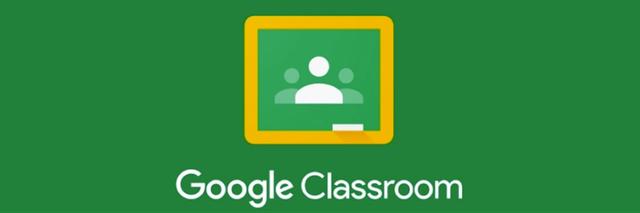 Google Classroom Title Graphic