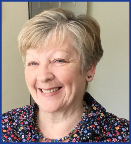 Sue Cobb - Chair and Foundation Governor