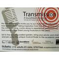 Transmission Invitation to Longfleet Guitarists