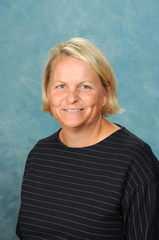 Mrs Price - Deputy Safeguarding Lead