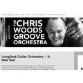 Longfleet guitarist web resources