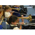 Vole Class Trombones