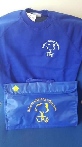 Longford Park School uniform