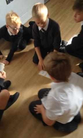 Negative numbers in Maths...busy!