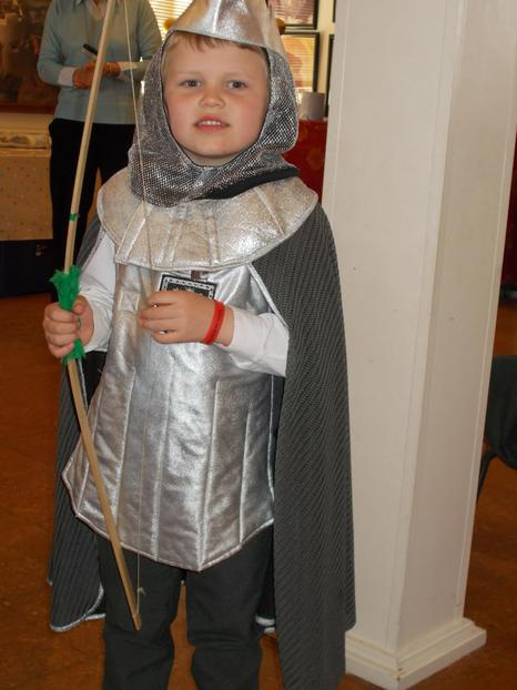 Everly 'Knight'