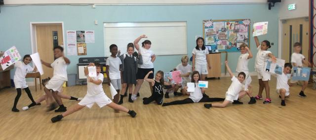 Well done Malone Class for aiming high this week!