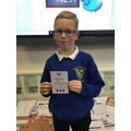 Second Silver Dojo Award winner 25.10.19