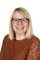Miss Bolton - Class Teacher