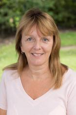 Mrs Hooley - Teaching Assistant