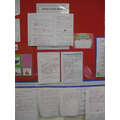 Y4 Writer of the Week