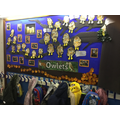 Our Nursery Cloakroom