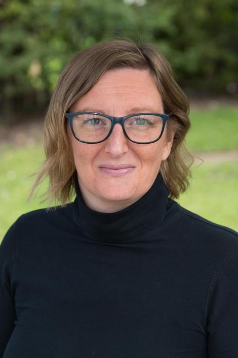 Carol Hall - Co-opted Governor