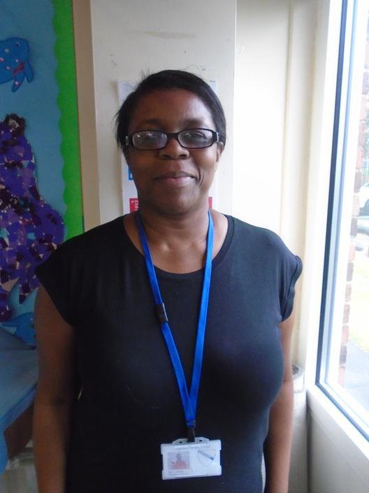 Mrs Littlefair- Teaching Assistant, School Governor