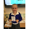 First Silver Dojo Award winner 18.10.19