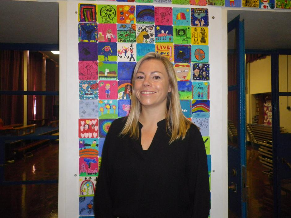 Michelle Wenham - Clerk to Governors