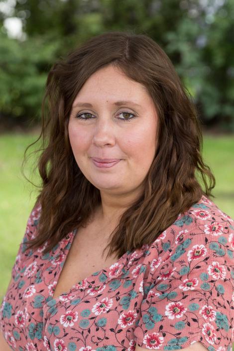Mrs Robinson - Year 1 TA