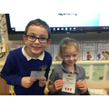 Silver Dojo Award Winners 17.1.20